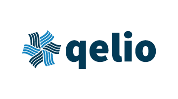 Logo for Qelio.com