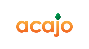 Logo for Acajo.com