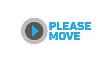Logo for Pleasemove.com
