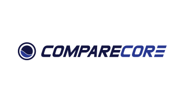 Logo for Comparecore.com
