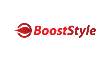 Logo for Booststyle.com