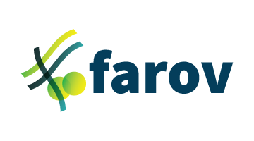 Logo for Farov.com