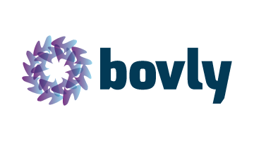 Logo for Bovly.com