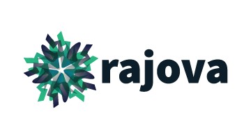 Logo for Rajova.com