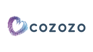 Logo for Cozozo.com