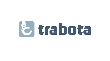 Logo for Trabota.com