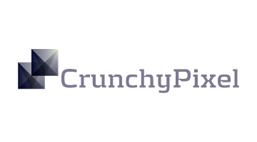 Logo for Crunchypixel.com