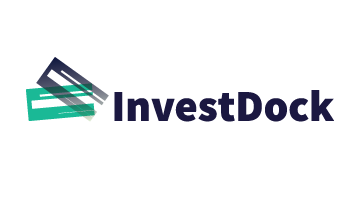 Logo for Investdock.com