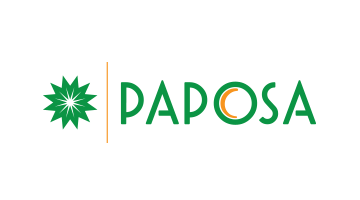 Logo for Paposa.com