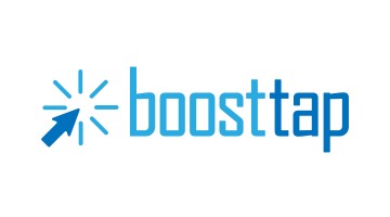 Logo for Boosttap.com