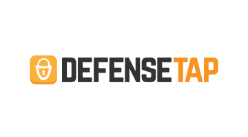 Logo for Defensetap.com