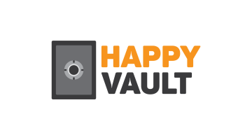 Logo for Happyvault.com