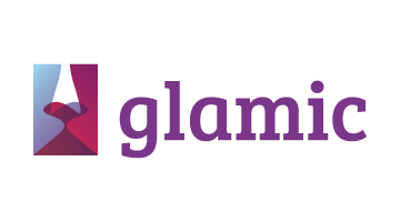 Logo for Glamic.com
