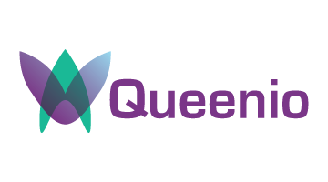 Logo for Queenio.com
