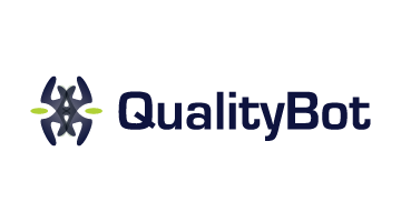 Logo for Qualitybot.com