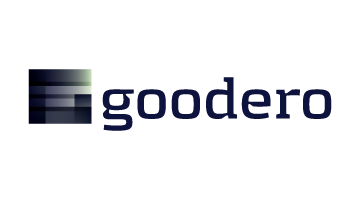 Logo for Goodero.com