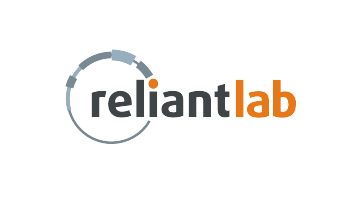 Logo for Reliantlab.com