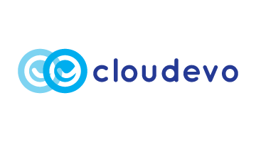 Logo for Cloudevo.com