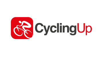 Logo for Cyclingup.com