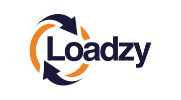 Logo for Loadzy.com
