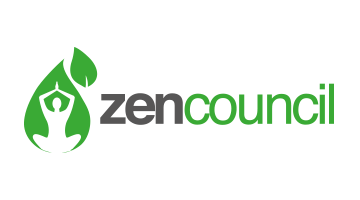 Logo for Zencouncil.com