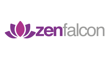 Logo for Zenfalcon.com
