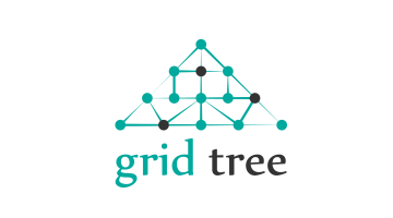 Logo for Gridtree.com