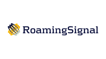 Logo for Roamingsignal.com