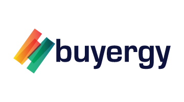 Logo for Buyergy.com