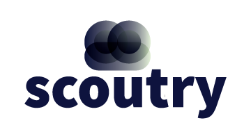 Logo for Scoutry.com