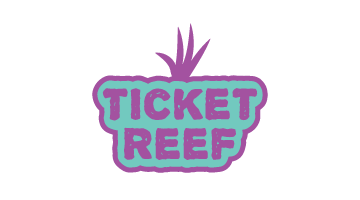 Logo for Ticketreef.com