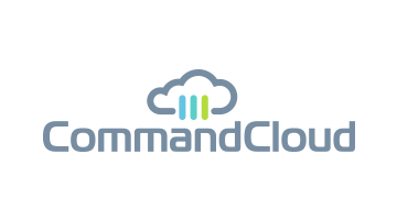 Logo for Commandcloud.com