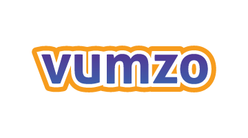 Logo for Vumzo.com