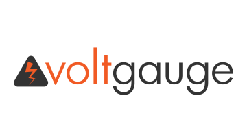 Logo for Voltgauge.com