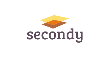 Logo for Secondy.com