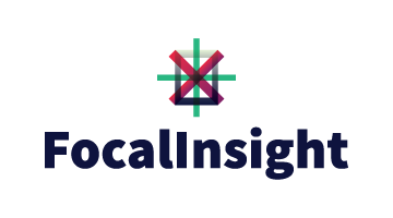 Logo for Focalinsight.com
