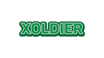 Logo for Xoldier.com