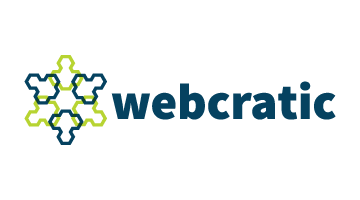 Logo for Webcratic.com