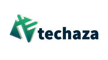 Logo for Techaza.com