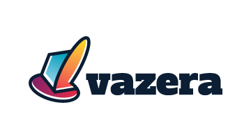Logo for Vazera.com