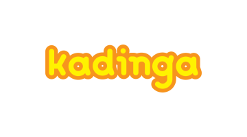 Logo for Kadinga.com