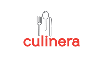 Logo for Culinera.com