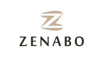 Logo for Zenabo.com