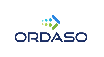 Logo for Ordaso.com