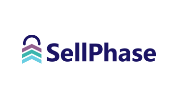 Logo for Sellphase.com