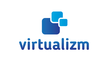 Logo for Virtualizm.com