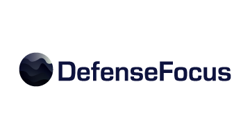 Logo for Defensefocus.com
