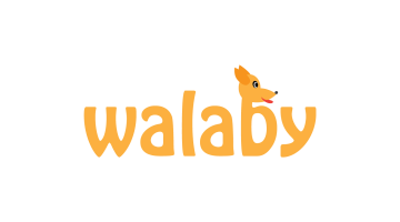 Logo for Walaby.com