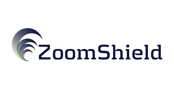 Logo for Zoomshield.com