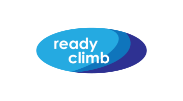 Logo for Readyclimb.com